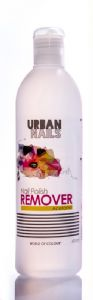 Urban Nails Acetone Free Polish Remover 400ml